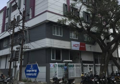 Building Construction Company in Sankarankoil